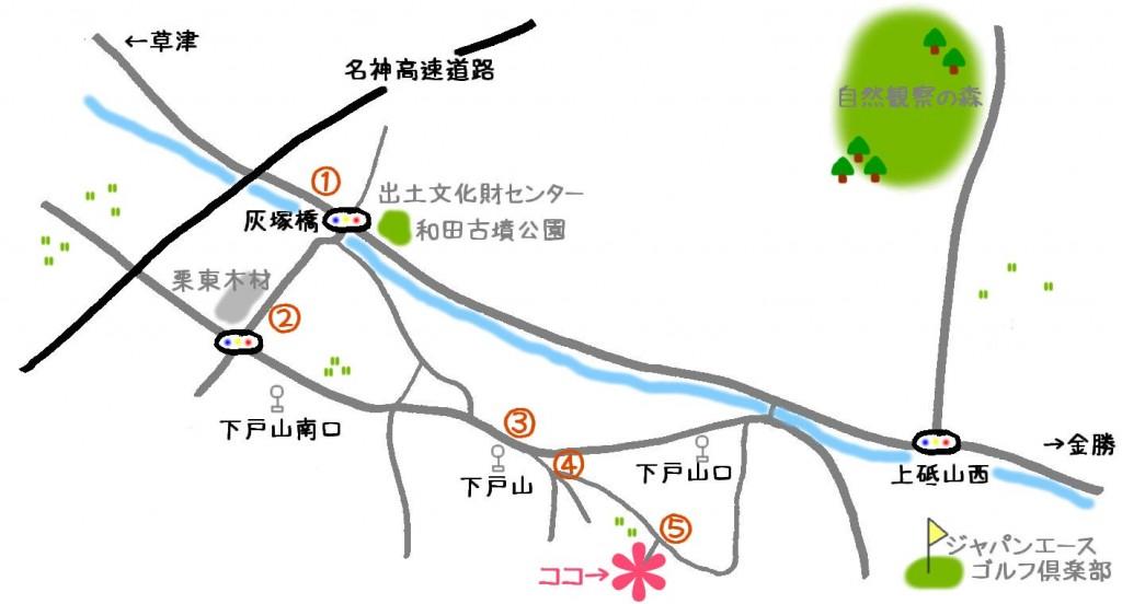 MFGmap